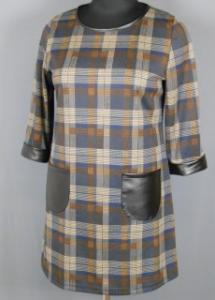 Фото Женская одежда, Туники Модель 42-3 / туника