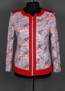 Фото Женская одежда, Жакеты Модель 528 / жакет