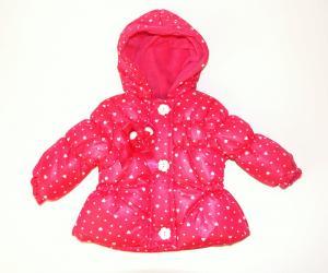 Фото Одежда для новорожденых, Девочки куртка для девочек