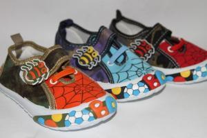 Фото Спортивная обувь, Кеды Кеды 14-739