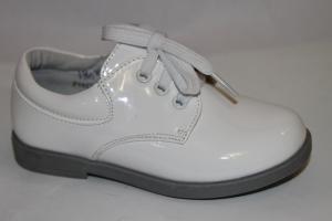 Фото Туфли, Праздничные туфли для мальчиков Туфли 18370В wh