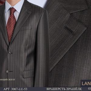Фото Мужские костюмы, Костюмы Lancelot Костюм мужской двойка Lancelot 3067-LU-53