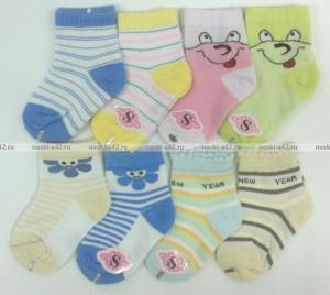 Фото Детские носки оптом FUTE носки детские