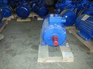 Фото  Электродвигатели общепромышленные Электродвигатель АИРУ 112МВ8 3 кВт. 750 об/мин