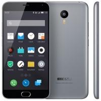 Фото  Meizu M2 Note grey