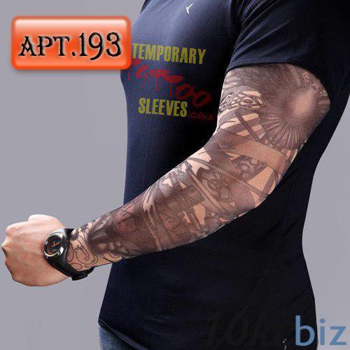 Татуировки на руке, мужские и женские тату на руке