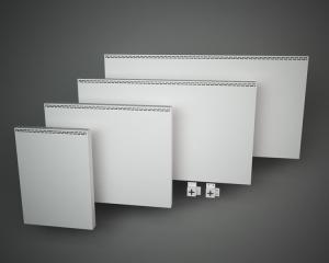 Фото Инфракрасные нагревательные панели, Металлические нагревательные панели, ТВП Панель нагревательная конвекционная ТВП 1000 Вт