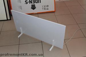 Фото Инфракрасные нагревательные панели, Металлические нагревательные панели УДЕН 700 универсал