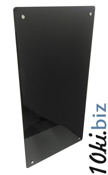Стеклокерамическая нагревательная панель обогреватель HGlass IGH 6012 800 Вт черная