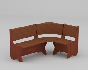 Фото Кухни, столы, табуретки, стулья и уголки, Уголки и табуретки производителя Компанит Аравия