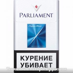 Фото  Parliament Aqua Blue (мрц 95)