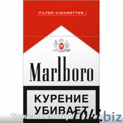 Marlboro Red (мрц 110)