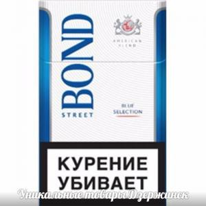 Фото  Bond Blue (мрц 73)