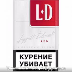 Фото  LD Red (мрц 58)