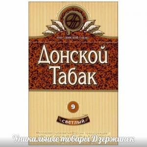 Фото  Донской табак светлый (мрц 63)