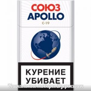 Фото  Союз Аполлон С-19 (мрц 70)