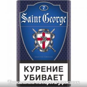 Фото  Saint George Blue (мрц 69)