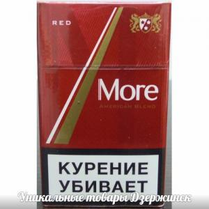 Фото  More Red (мрц 60)