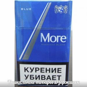 Фото  More Blue (мрц 65)