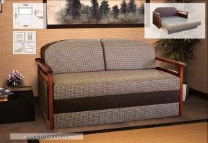 Фото Диваны, кровати и матрасы , Диваны производителя Мебель-сервис Верона