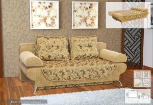 Фото Диваны, кровати и матрасы , Диваны производителя Мебель-сервис Лира
