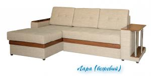 Фото Диваны, кровати и матрасы , Диваны производителя Мебель-сервис Орфей угловой
