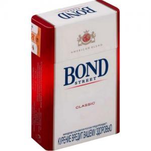 Фото  Bond Classic (мрц 75)