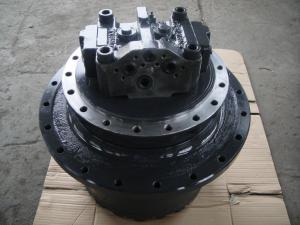 Фото  Бортовой редуктор (редуктор хода, бортовая передача) для экскаватора