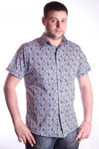 Фото Рубашки и безрукавки, рубашки короткий рукав Модель: 2012-104
