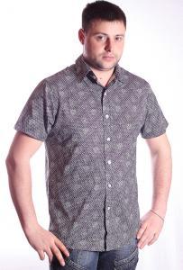 Фото Рубашки и безрукавки, рубашки короткий рукав Модель: 2012-102