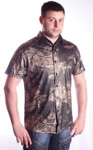 Фото Рубашки и безрукавки, рубашки короткий рукав Модель: 2012-100