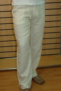 Фото Брюки, бриджи, шорты, лён Модель: K05-006