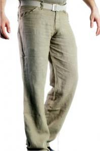 Фото Брюки, бриджи, шорты, лён Модель: SH-009