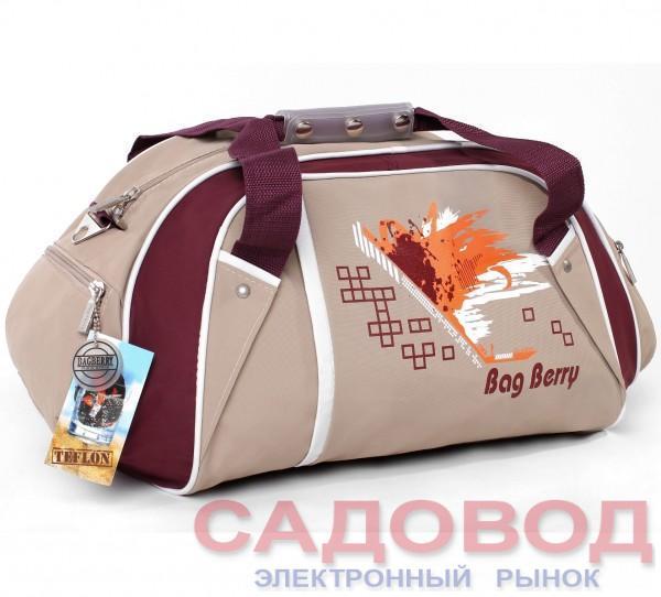 Спортивная сумка Bag Berry-1119