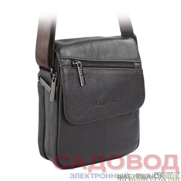 Мужская сумка арт. 1862617A-BagBerry-COF