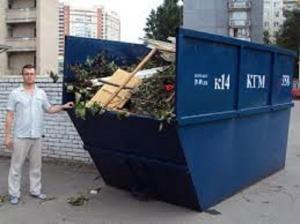 Фото  УСЛУГИ ГРУЗЧИКОВ ПО ВЫВОЗУ МУСОРА.