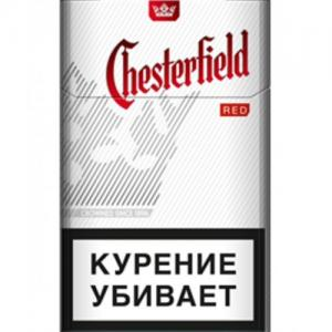 Фото  Chesterfield Red (мрц 77)