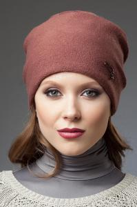 Фото женская шапка, Comfortek Шапка Ника
