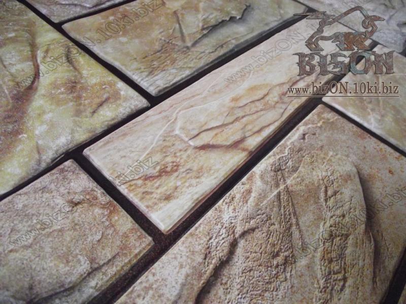 Фото Листовые панели ПВХ «ПИЛЕНЫЙ НАСТОЯЩИЙ ЖЕЛТЫЙ»   Листовые панели ПВХ для внутренней декоративной отделки