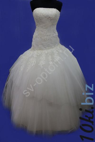 Свадебные Платья Айвори Цены