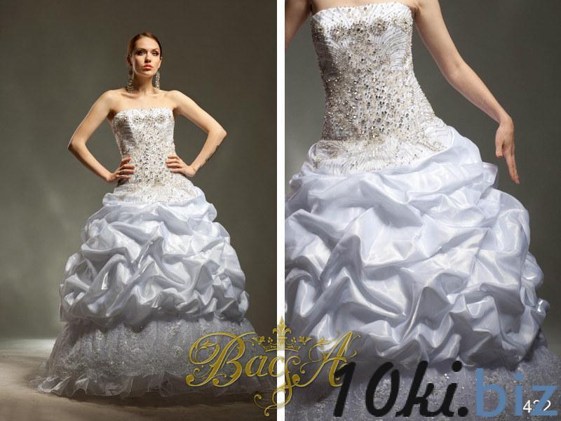 Свадебное платье Модель 432