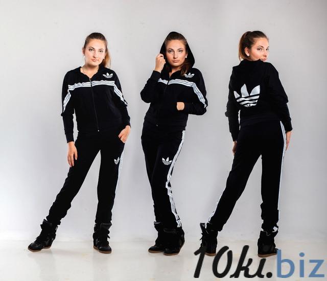 Женские Спортивные Костюмы Новокузнецк