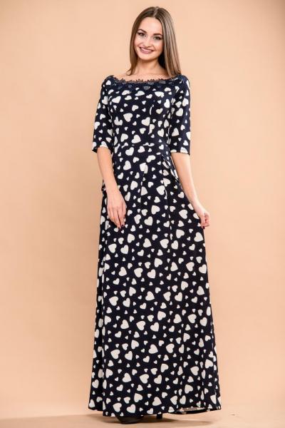 Купить Платье На Осень Длинное
