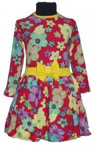 Фото ПЛАТЬЯ ДЕТСКИЕ ОПТОМ, Платья и сарафаны для девочек Детское платье