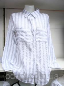 Фото Одежда женская оптом, Блузки женские Блуза женская (42-46 р-р.)