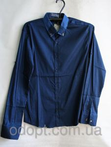 Фото Одежда мужская оптом, Мужские рубашки Рубашка мужская (44-50 р-р.)