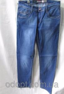 Фото Одежда мужская оптом, Джинсы мужские Джинсовые штаны (Турция, 29-36 р-р)