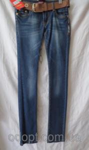 Фото Одежда женская оптом, Джинсы женские Женские джинсы (р.25-30)