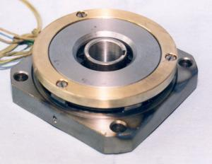Фото Муфты электромагнитные, Муфта электромагнитная типа ЭТМ-_ _6 Муфта электромагнитная ЭТМ-106
