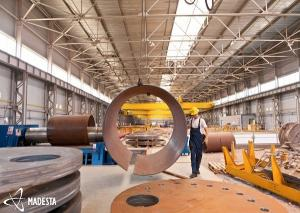 Фото Металлообработка в Севастополе, Гибка металла в Севастополе Гибка металла в Севастополе